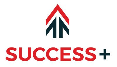 success plus logo